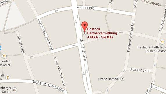 Partnervermittlung rostock grubenstrasse